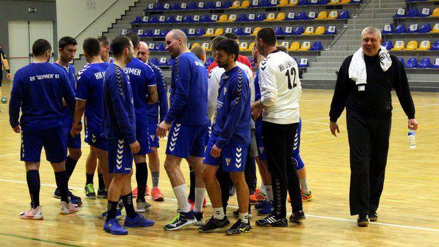 Шумен отказа Локомотив (ГО) и ще се бори за трета купа в историята си