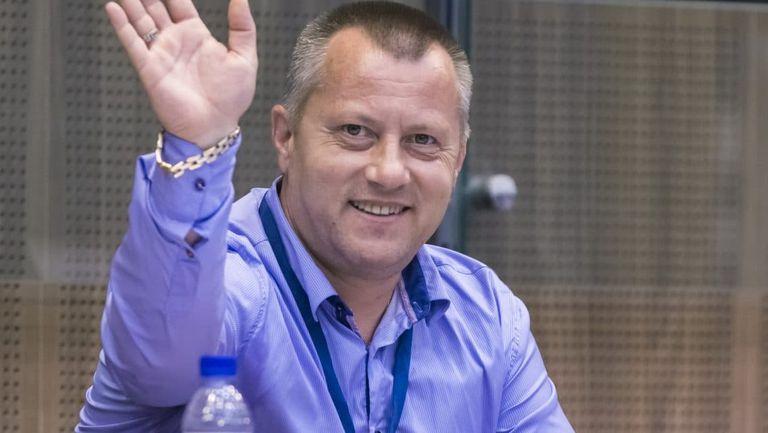 Росен Добрев е новият президент на БФ Хандбал