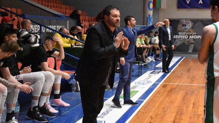 Галин Стоянов: Историята се повтаря