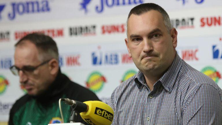 Клубовете се събират на спешна среща, президентът на Балкан: Съдийството не отговаря на нивото на НБЛ 🙄