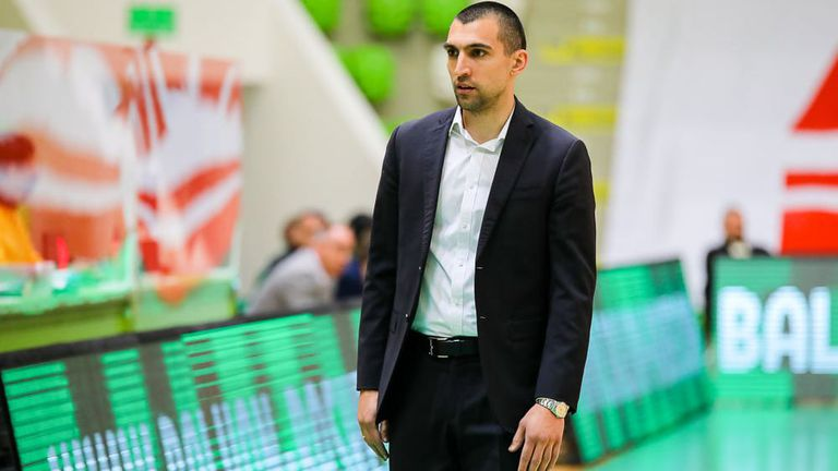 Йордан Янков: Не мога да кажа, че съм недоволен от нещо