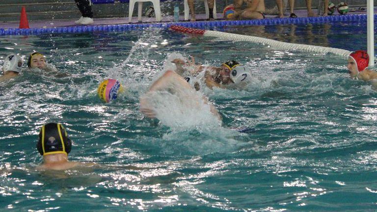 Черноморец и ЦСКА допълниха Топ 4 в мъжкото първенство по водна топка