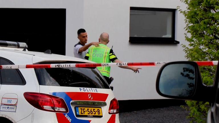Ограбиха семейството на нападателя на ПСВ Айндховен Еран Захави