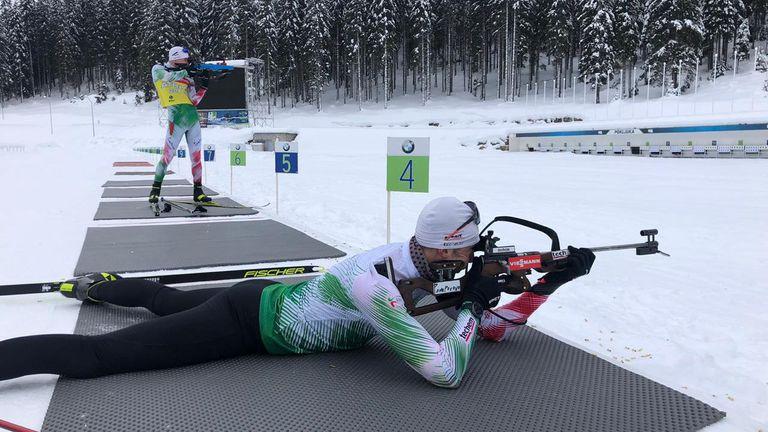 Българските биатлонистистартират утреолимпийския сезон
