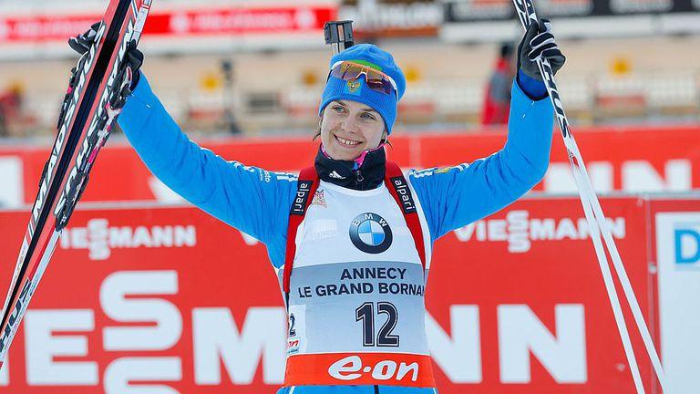 Четирикратна европейска шампионка по биатлон прекрати кариерата си