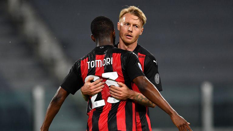 Ръководството на Милан е взело решение да активира клаузата за Томори