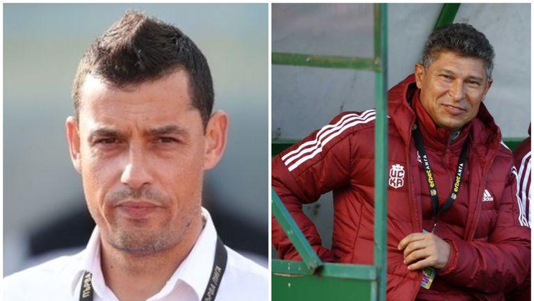 Ботев (Пловдив) вече работи по намирането на заместник на Валентич - Томаш и Балъков са фаворити