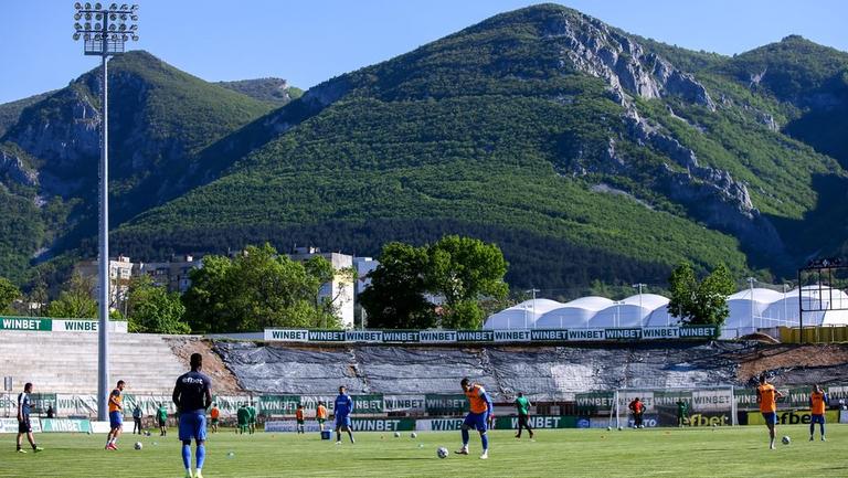 Ботев (Враца) излиза за задължителна победа в дербито на Северозапада
