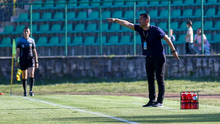Веселин Великов: Това е голяма крачка към спасението