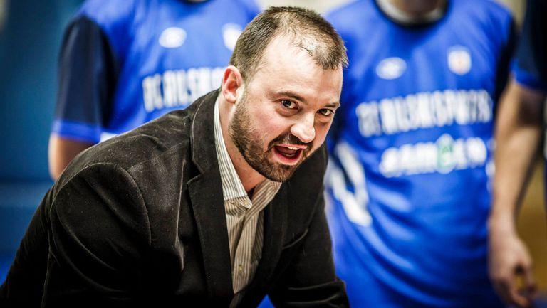 Людмил Хаджисотиров: Не пожелавам на никой треньор да гледа отбора си от телевизора
