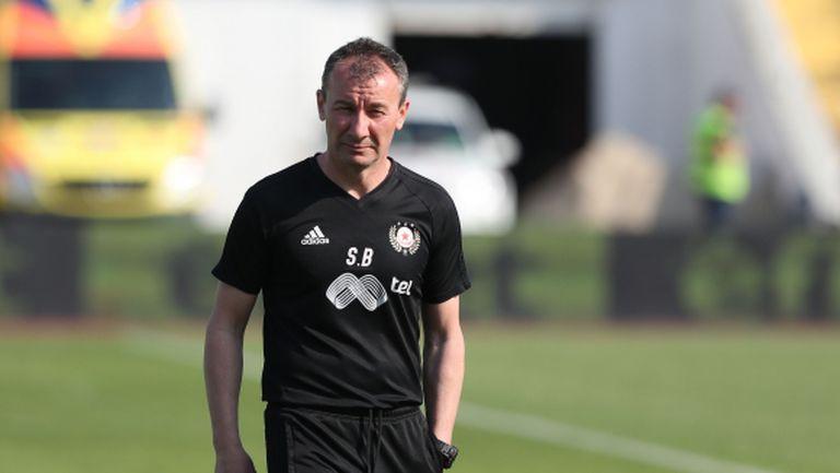 Нови проблеми за Стамен Белчев - още трима с контузии