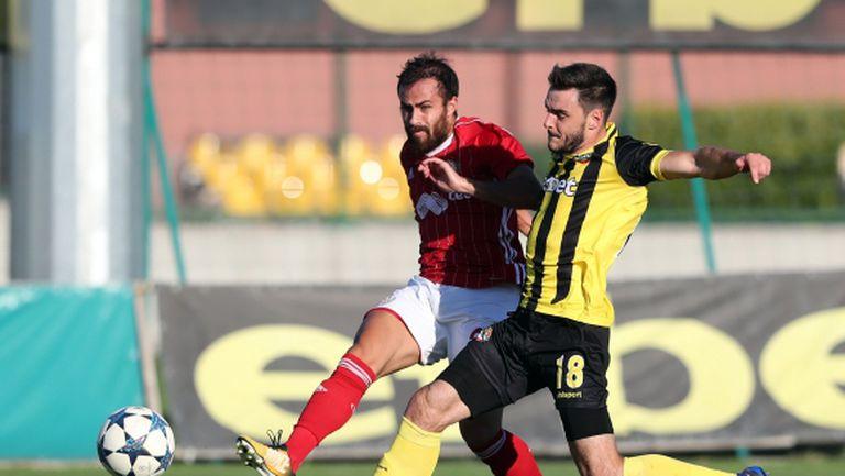 Оръфан ЦСКА-София ще си връща самочувствието срещу Ботев