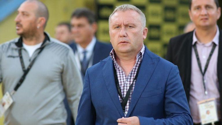 Киров: Нямахме нужното самочувствие