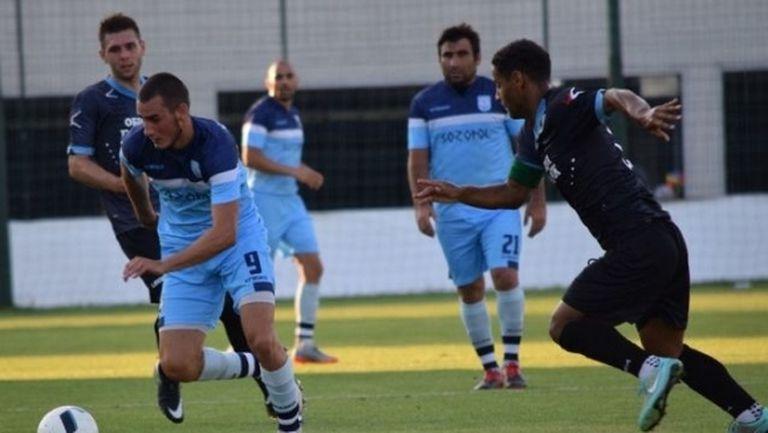 Созопол засили Марица към аматьорския футбол