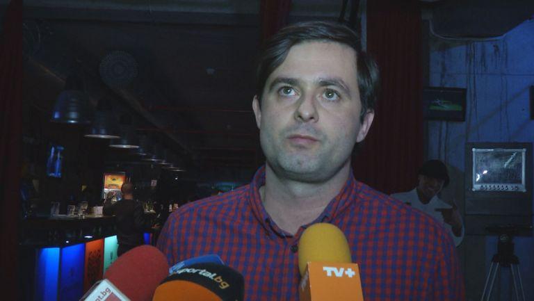 Тодор Енев: Григор беше добър, но Надал ме изненада