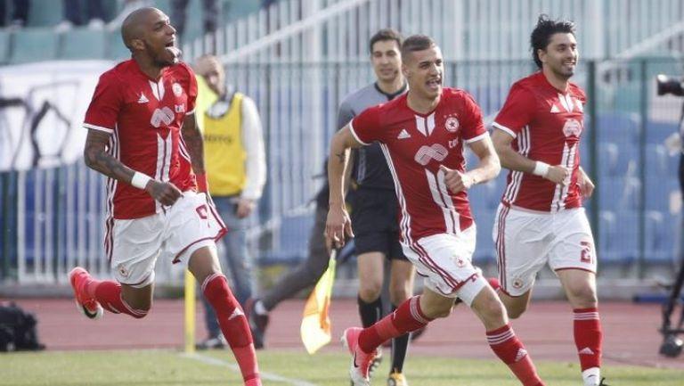 УЕФА не позволи на ЦСКА-София да играе в Европа
