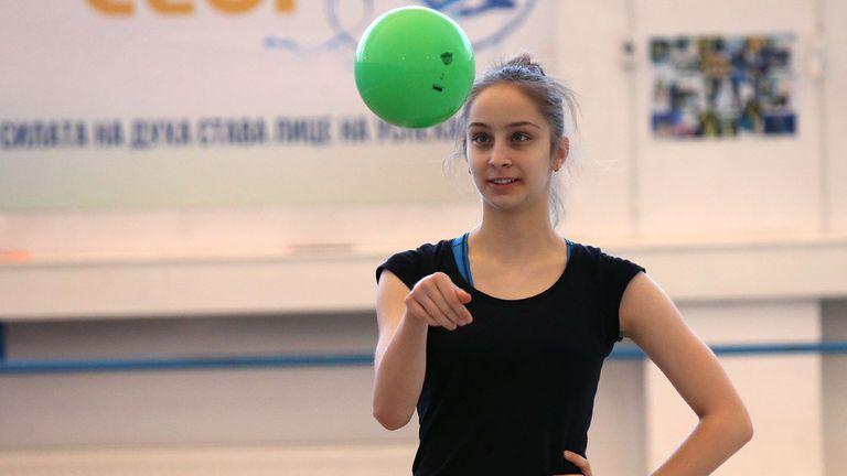 Стефани Кирякова: Зад успеха няма велика тайна, всичко е с цената на много работа