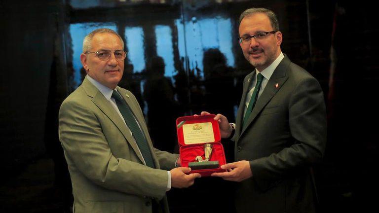 България и Турция разширяват сътрудничеството си в областта на спорта