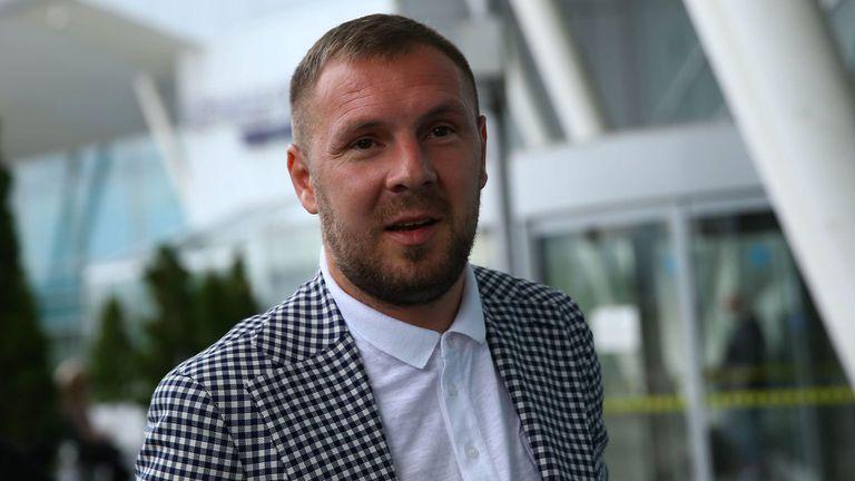 Моци: Вярвам, че можем да се класираме за Шампионската лига (видео)