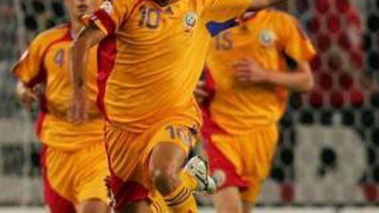 С румънските боклуци на Евро 2008