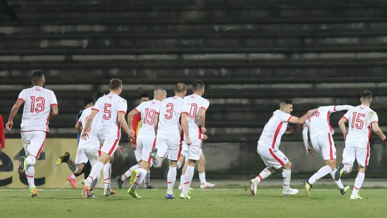 Юноша на Левски с два гола за Беласица
