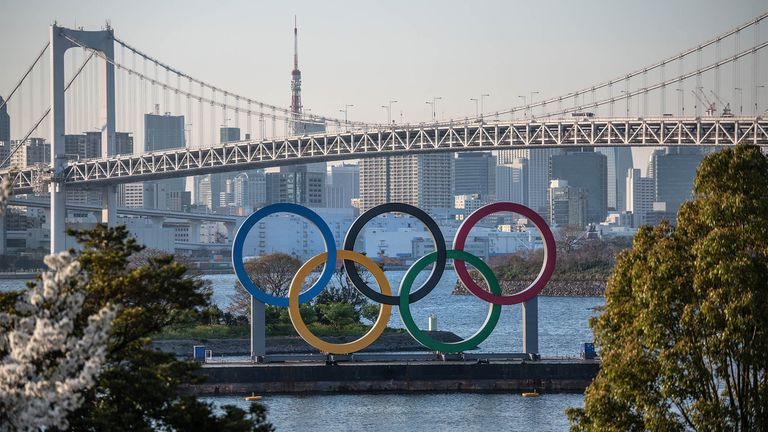 Организаторите на Игрите в Токио ще осигурят 300 хотелски стаи за спортисти с COVID-19