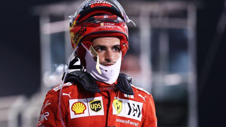 Леклер: Еуфорията на Сайнц е заразна за всички във Ферари