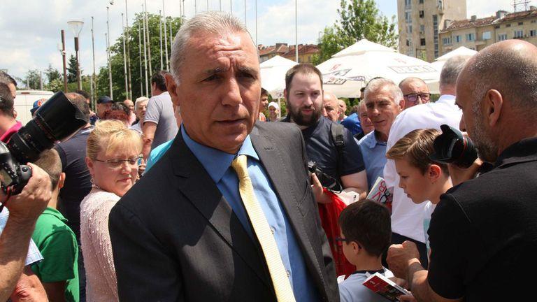 Стоичков за българския футбол: Прекалено късно стана, трудно ще стигнем високото ниво