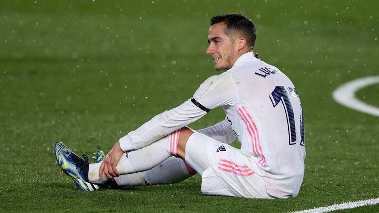 Реал Мадрид даде две жертви за радост на Ливърпул