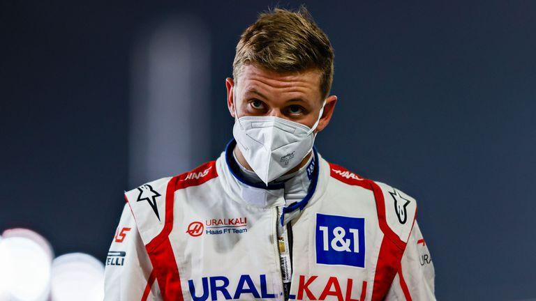 Шумахер: Няма причина Хаас да не се бори за К2 през тази година
