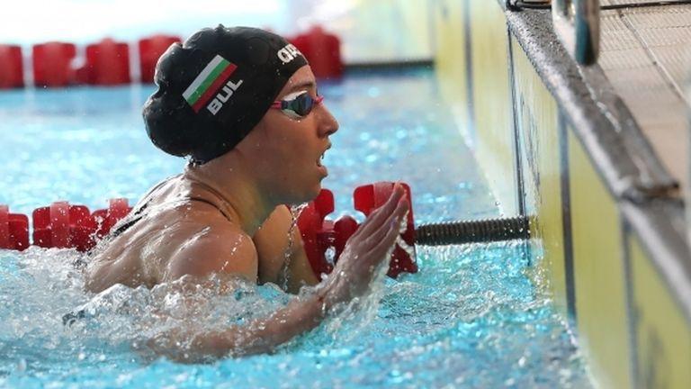 Диана Петкова с нов рекорд в САЩ, Епитропов се приближи до олимпийския норматив