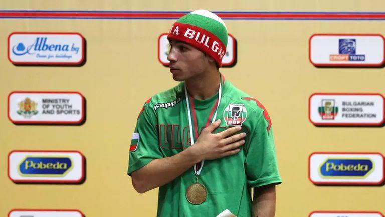 Даниел Асенов: Напълно готов съм за професионалния ринг