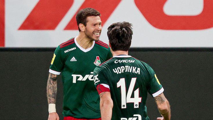Локо (Москва) отказа Спартак от титлата