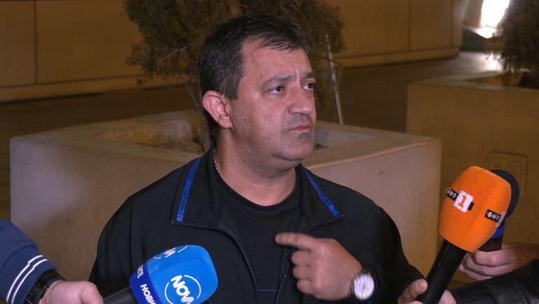 Иван Иванов: След Олимпиадата се отказвам от треньорския пост