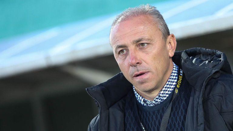 Илиан Илиев може да потегли към Казахстан