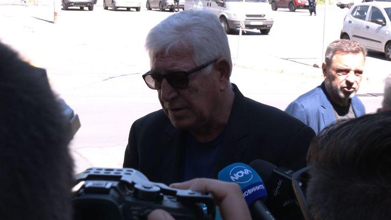 Джони Велинов: Огромна загуба за България и ЦСКА