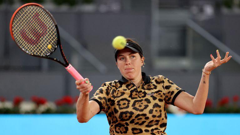 Павлюченкова се отказа от участие в Рим