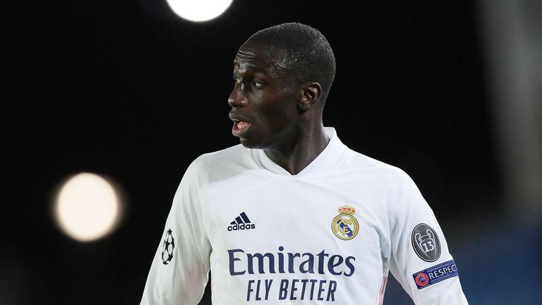 Контузиите нямат край - още един титуляр на Реал Мадрид аут до края на сезона