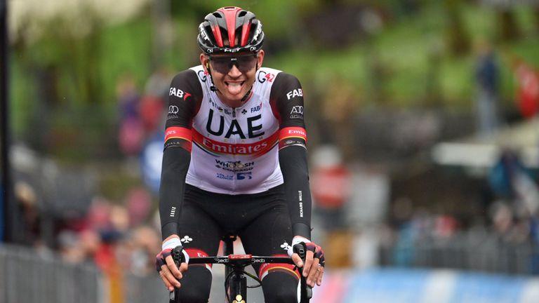 Американец спечели четвъртия етап на Джиро д'Италия
