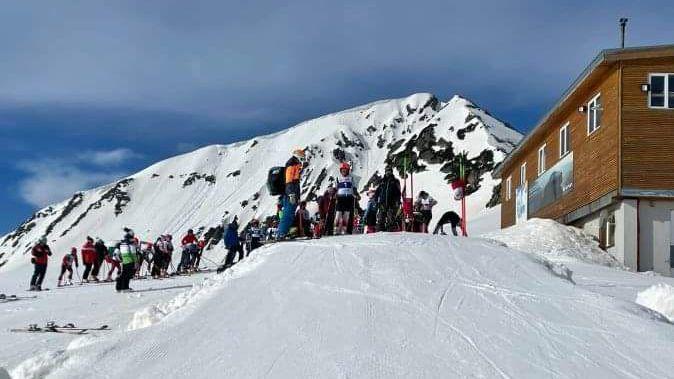 БФСки проведе в Банско тренировъчен лагер на младите таланти в ските