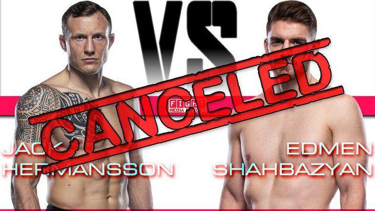 Поредна битка пропадна от картата на UFC 262