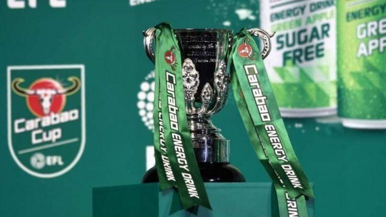 Лондонски сблъсък на 1/4-финалите за Купата на Лигата