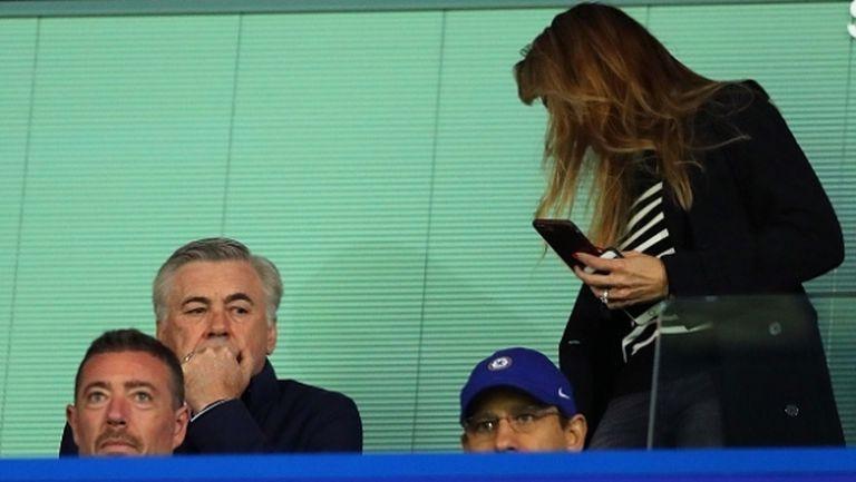 Челси планира бъдещето след Конте и то отново е свързано с Италия