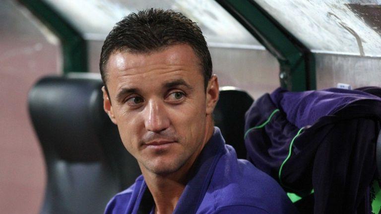 Станислав Генчев доволен от жребия за Купата на България