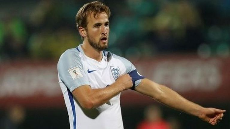 Англия без Хари Кейн срещу Германия и Бразилия