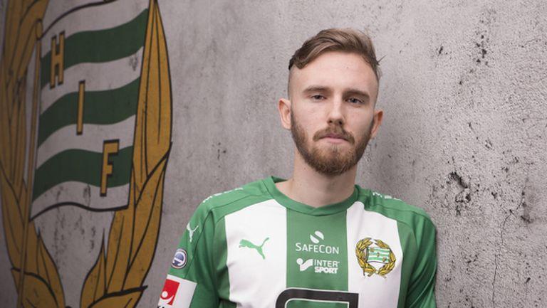 Изгонен от Левски бързо си намери нов отбор