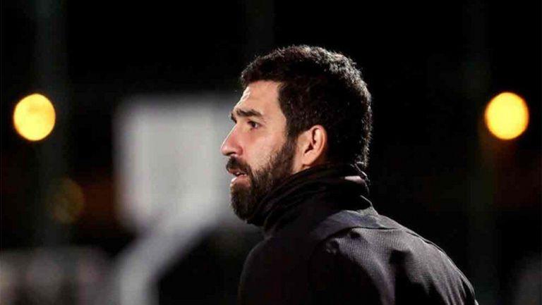 Арда Туран отново в Турция, но не в Галатасарай
