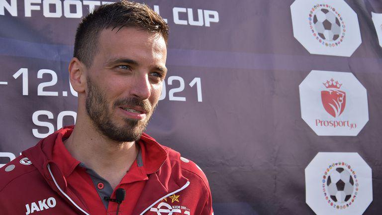 Васил Гуджев, КЦМ: Който се приспособи най-добре в турнира, ще е победител на URBAN Football Cup 2021