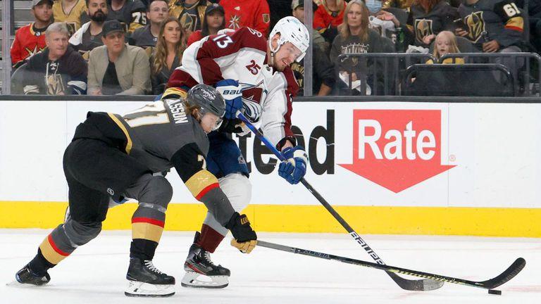 Вегас за втора поредна година се класира на полуфиналите в НХЛ