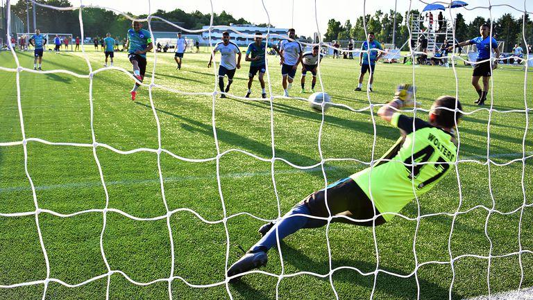 Международният турнир Urban Cup 2021 стартира на базата в БФС